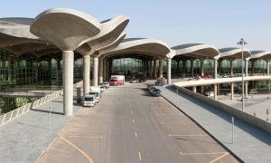 Путеводитель по аэропорту Аммана имени Королевы Алии