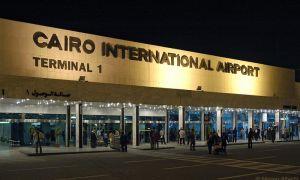 Путеводитель по аэропорту Каира