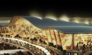Путеводитель по аэропорту Абу-Даби