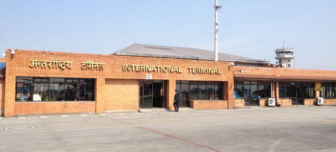Путеводитель по аэропорту Катманду
