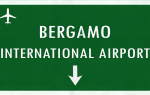 Транспорт аэропорта Бергамо