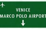 Автобус аэропорта Венеции