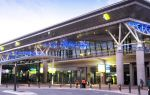 Путеводитель по аэропорту KingShaka (Дурбан)