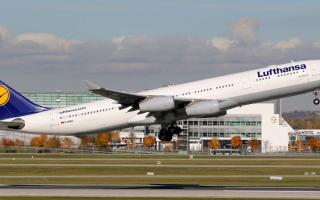 Как добраться из аэропорта Ганновер