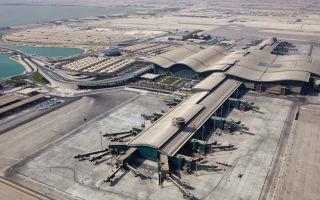 Путеводитель по аэропорту Доха Хамад