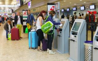 Транспорт аэропорта Женевы