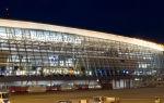 Путеводитель по аэропорту Цюриха