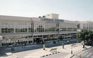 Гид по аэропорту Ларнака