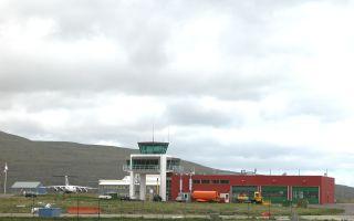 Путеводитель по аэропорту Фарерских островов