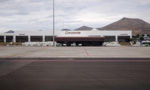 Путеводитель по аэропорту Лансароте