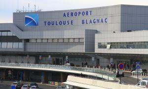 Путеводитель по аэропорту Тулуза