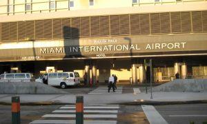 Путеводитель по аэропорту Майами