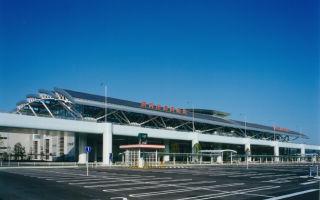 Путеводитель по аэропорту Фукуока