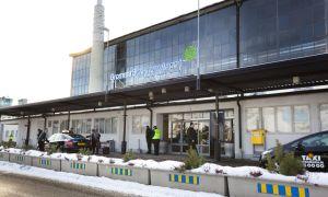 Путеводитель по аэропорту Бромма, Стокгольм