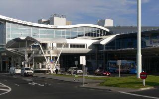 Путеводитель по аэропорту Окленд