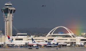 Путеводитель по аэропорту Лос-Анджелес