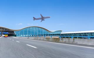 Аэропорты Португалии