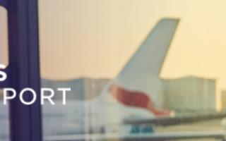 Аэропорт Париж: ситуация с коронавирусом