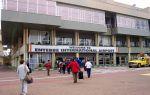 Путеводитель по аэропорту Энтеббе