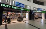 Как сориентироваться в аэропорте Анталии