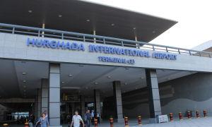 Путеводитель по аэропорту Хургады