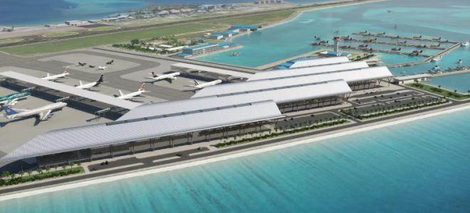 Перелет Москва Мальдивские острова: время полета
