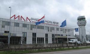 Путеводитель по аэропорту Маастрихт