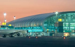 Путеводитель по аэропорту Дубая