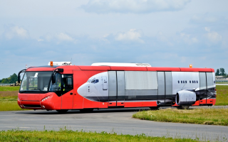 Транспорт аэропорта Глазго
