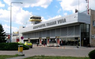 Путеводитель по аэропорту Тимишоара