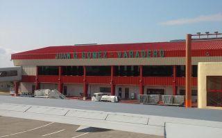 Путеводитель по аэропорту Варадеро