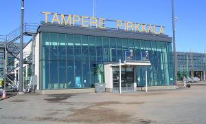 Путеводитель по аэропорту Тампере Пирккала