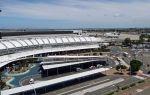 Путеводитель по аэропорту Сидней