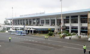 Путеводитель по аэропорту Дакар