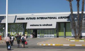 Путеводитель по аэропорту Виндхук