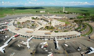 Путеводитель по аэропорту Найроби