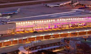 Путеводитель по аэропорту Сан Антонио Техас