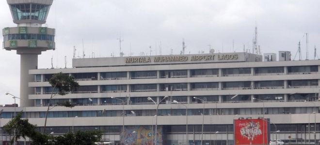 Путеводитель по аэропорту Лагос