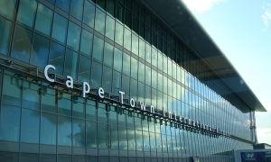 Путеводитель по аэропорту Кейптауна