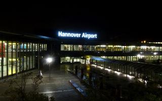 Путеводитель по аэропорту Ганновер