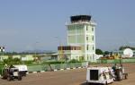 Путеводитель по аэропорту Джуба
