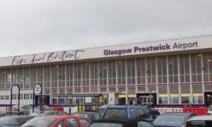 Путеводитель по аэропорту Глазго