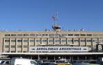 Путеводитель по аэропорту Буэнос Айрес