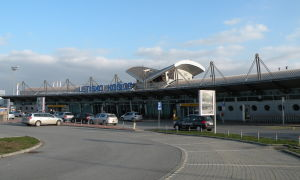 Путеводитель по аэропорту Кошице