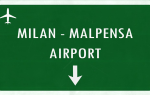 Транспорт аэропорта Мальпенса