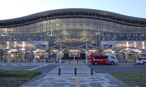 Путеводитель по аэропорту Сендай
