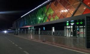 Путеводитель по аэропорту Душанбе