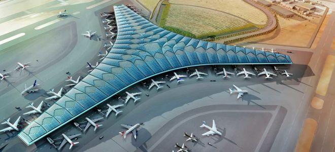 Путеводитель по аэропорту Кувейта
