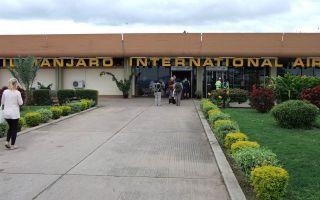 Путеводитель по аэропорту Килиманджаро