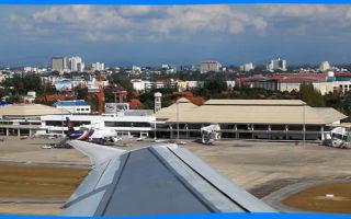 Путеводитель по аэропорту Чианг Май